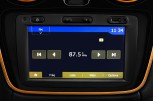 DACIA LODGY Stepway -  Audiosystem