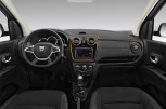DACIA LODGY Stepway -  Armaturenbrett