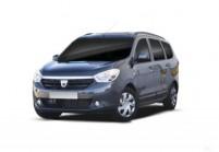 DACIA LODGY Kompaktvan / Minivan Front + links