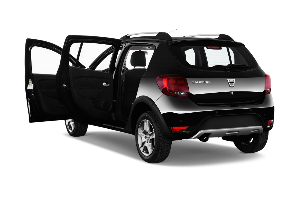 dacia sandero voiture neuve images. Black Bedroom Furniture Sets. Home Design Ideas