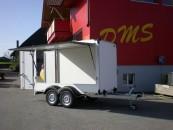 DMS Humbaur HK 253015 - 18P mit Verkaufsklappe