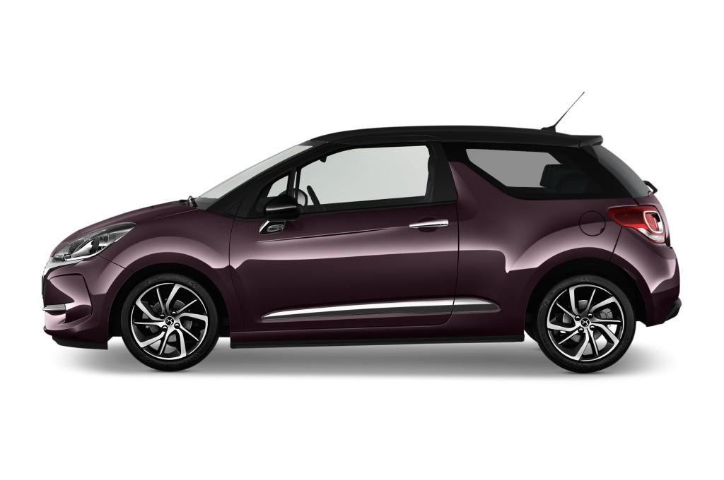 ds automobiles ds3 petite voiture voiture neuve chercher acheter. Black Bedroom Furniture Sets. Home Design Ideas
