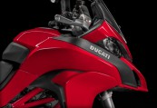 DUCATI   Front, , Rot