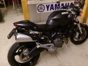 DUCATI 696M Monster ABS