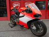 DUCATI Panigale 1199 Superleggera ABS
