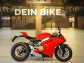 DUCATI Panigale V4 ABS