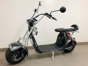 E-SCOOTER 1500 Watt