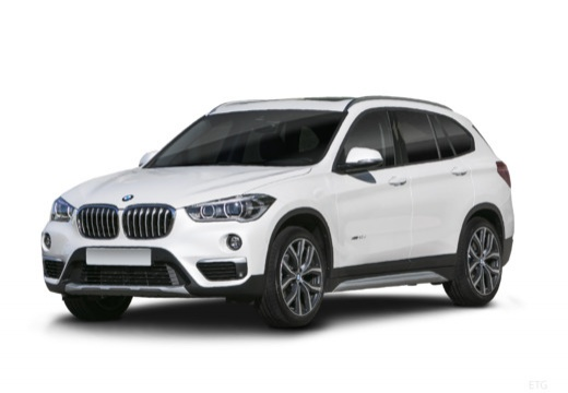 bmw x1 suv gel ndewagen neuwagen suchen kaufen. Black Bedroom Furniture Sets. Home Design Ideas