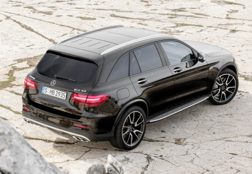 mercedes benz glc 63 amg suv gel ndewagen neuwagen. Black Bedroom Furniture Sets. Home Design Ideas