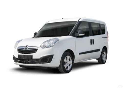 opel combo kompaktvan minivan neuwagen suchen kaufen. Black Bedroom Furniture Sets. Home Design Ideas
