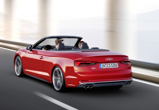 audi s5 cabriolet neuwagen suchen kaufen. Black Bedroom Furniture Sets. Home Design Ideas