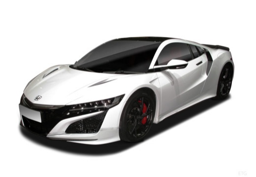 honda nsx coup neuwagen suchen kaufen. Black Bedroom Furniture Sets. Home Design Ideas