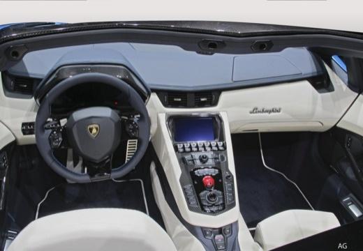 lamborghini aventador cabriolet neuwagen suchen kaufen. Black Bedroom Furniture Sets. Home Design Ideas