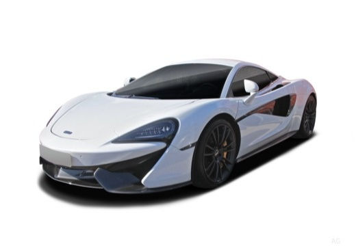 mclaren 570s coupé neuwagen suchen & kaufen