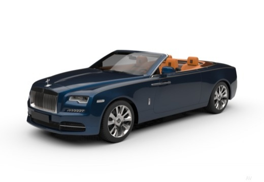 rolls royce dawn cabriolet neuwagen suchen kaufen. Black Bedroom Furniture Sets. Home Design Ideas