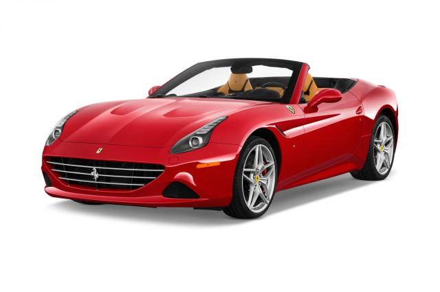 Ferrari California Cabriolet Neuwagen Suchen Kaufen