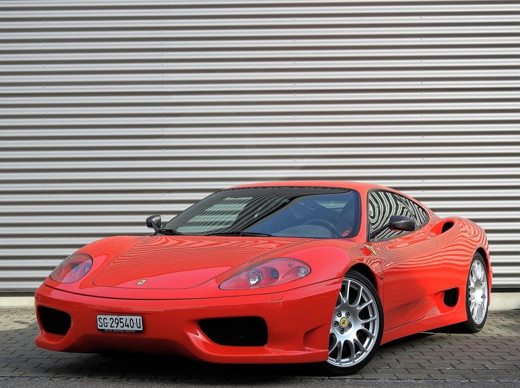 ferrari f360 challenge stradale occasion benzin 27 39 650 km chf 214 39 800. Black Bedroom Furniture Sets. Home Design Ideas