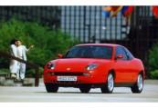 FIAT   Front + links, Coupé