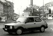 FIAT   Front + links, Hatchback