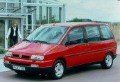 FIAT   Front + links, Multi Purpose Vehicle, Rot
