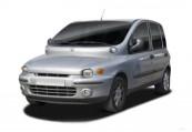 FIAT   Front + links, Multi Purpose Vehicle