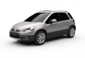 FIAT   Front + links
