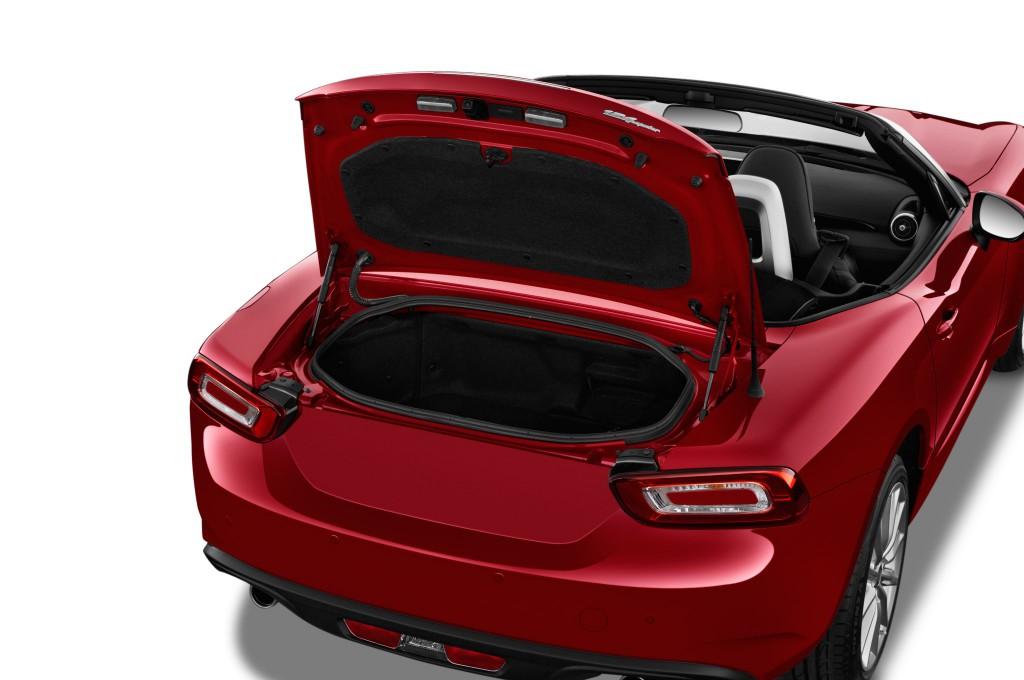 Fiat 124 Spider Cabriolet Neuwagen Suchen Amp Kaufen