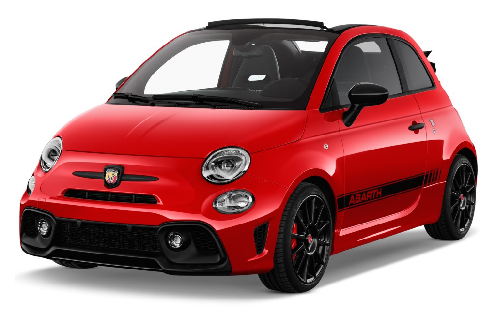 fiat 500 abarth cabriolet neuwagen suchen kaufen. Black Bedroom Furniture Sets. Home Design Ideas