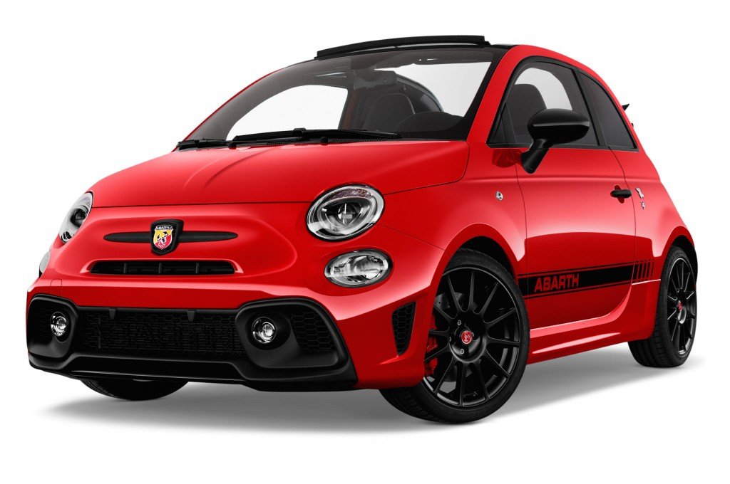 fiat 500 abarth neuwagen bilder. Black Bedroom Furniture Sets. Home Design Ideas