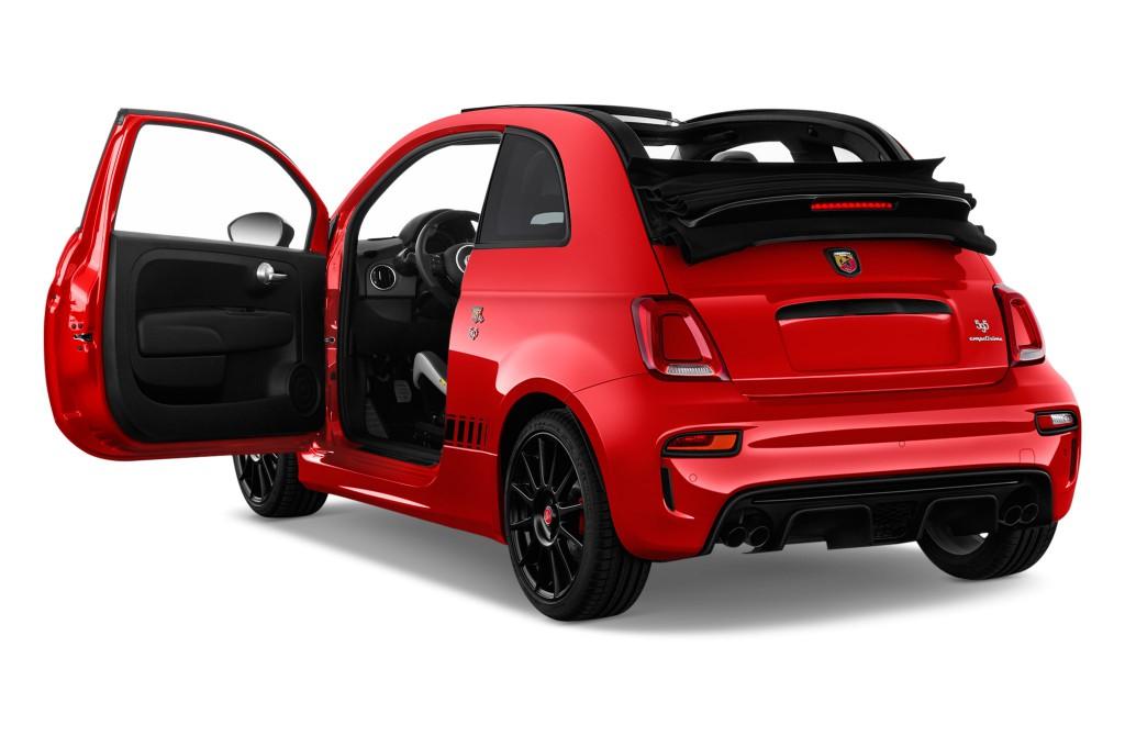 fiat 500 abarth cabriolet auto nuove cercare acquistare. Black Bedroom Furniture Sets. Home Design Ideas