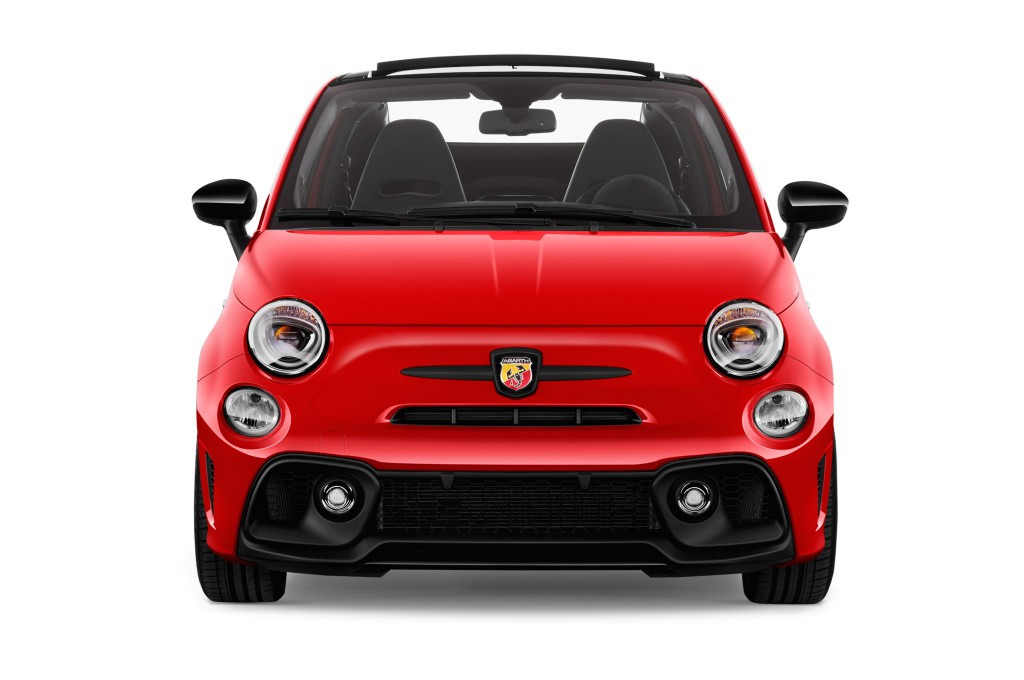 fiat 500 abarth cabriolet auto nuove cercare acquistare. Black Bedroom Furniture Sets. Home Design Ideas