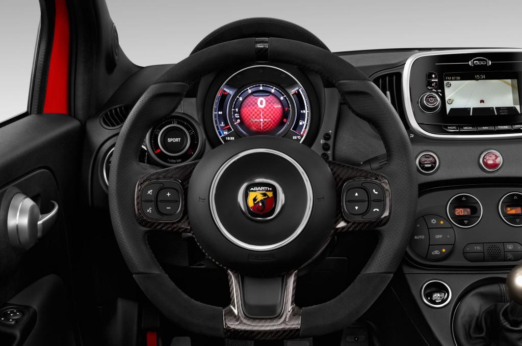 Fiat 500 Abarth Cabriolet Auto Nuove Cercare Amp Acquistare