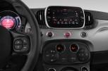 ABARTH 595 Turismo -  Audiosystem