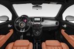ABARTH 595 Turismo -  Armaturenbrett