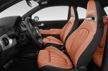 ABARTH 595 Turismo -  Fahrersitz
