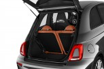 ABARTH 595 Turismo -  Kofferraum