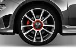 ABARTH 595 Turismo -  Rad