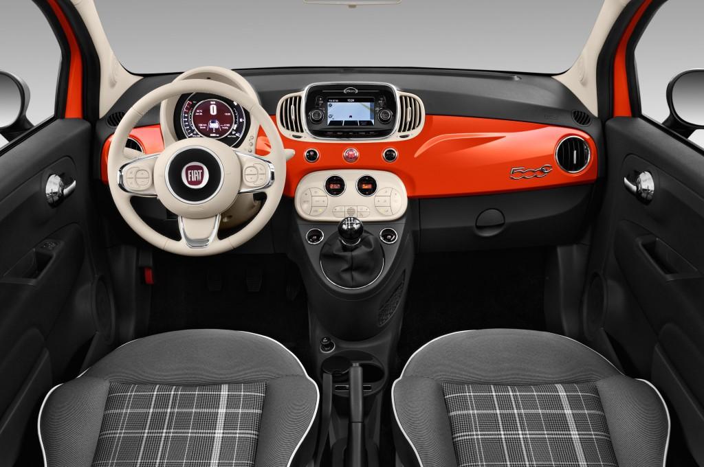 Fiat 500 Cabriolet Neuwagen Suchen Amp Kaufen