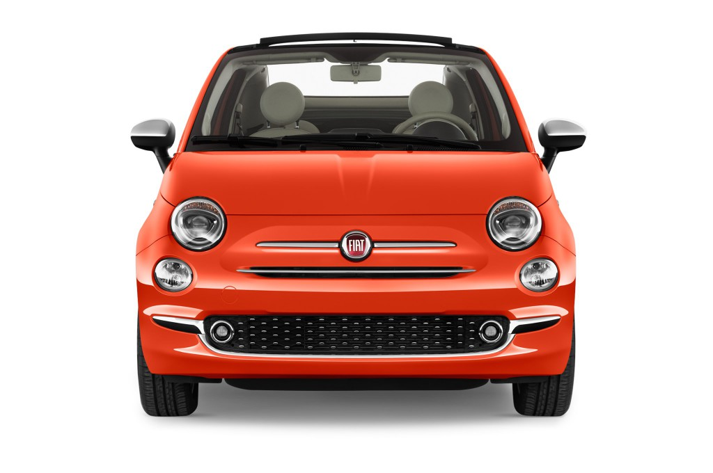 fiat 500 cabriolet auto nuove cercare acquistare. Black Bedroom Furniture Sets. Home Design Ideas