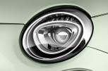 FIAT 500 Lounge -  Scheinwerfer