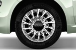 FIAT 500 Lounge -  Rad