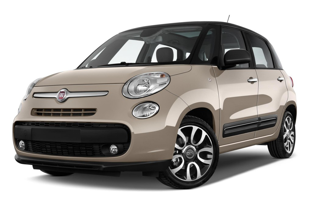 fiat 500l compactvan minivan voiture neuve chercher. Black Bedroom Furniture Sets. Home Design Ideas