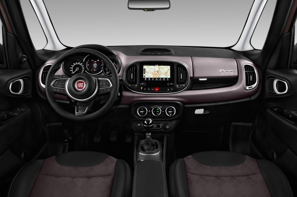 fiat 500l compactvan minivan voiture neuve chercher acheter. Black Bedroom Furniture Sets. Home Design Ideas