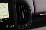 FIAT 500L Lounge -  Lufteinlass