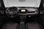 FIAT 500L Lounge -  Armaturenbrett