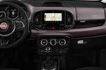 FIAT 500L Lounge -  Mittelkonsole