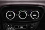 FIAT 500L Lounge -  Lüftungs- und Temperatursteuerung