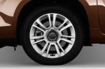 FIAT 500L Lounge -  Rad