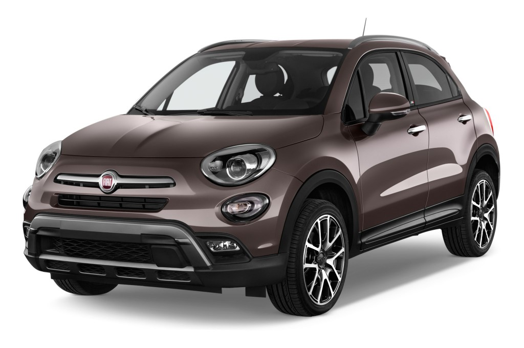 fiat 500x suv gel ndewagen neuwagen bilder. Black Bedroom Furniture Sets. Home Design Ideas