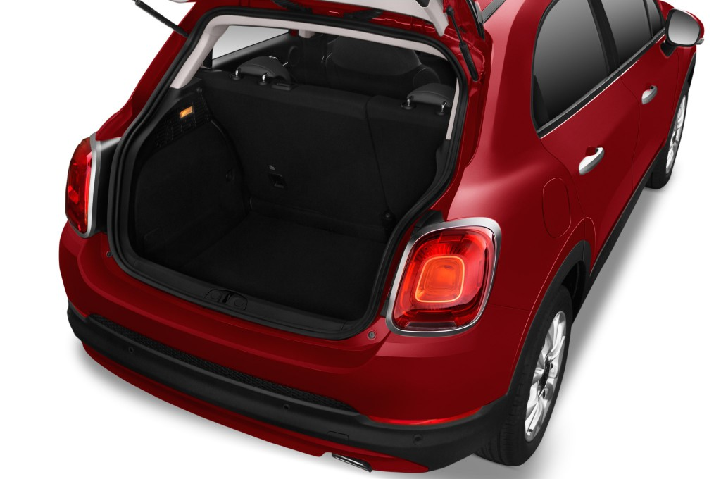 fiat 500x neuwagen bilder. Black Bedroom Furniture Sets. Home Design Ideas